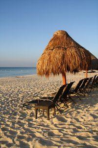 Riviera Maya au Mexique