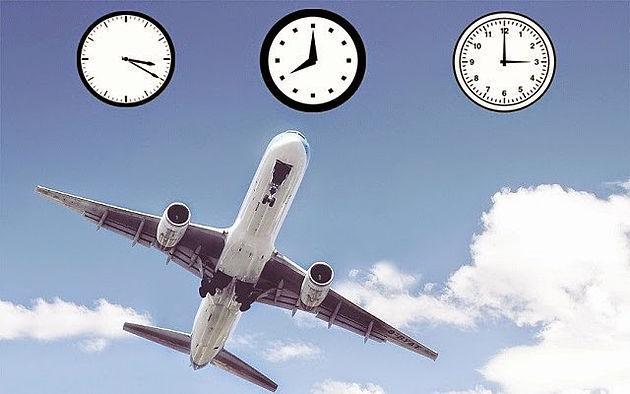 LkTours, Europatours, Comment gérer le « jet-lag » ?, agence de voyages Alsace, Colmar, Mulhouse, Strasbourg