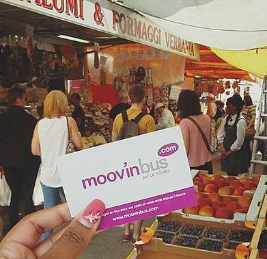 LkTours, Europatours, Le marché d'Intra en Italie, agence de voyages Alsace, Colmar, Mulhouse, Strasbourg
