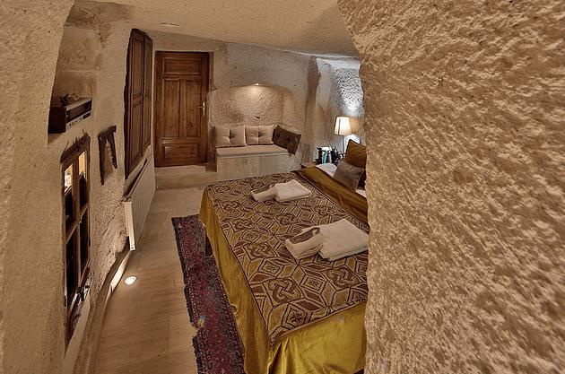 LkTours, Europatours, Cappadoce version Insolite, agence de voyages Alsace, Colmar, Mulhouse, Strasbourg