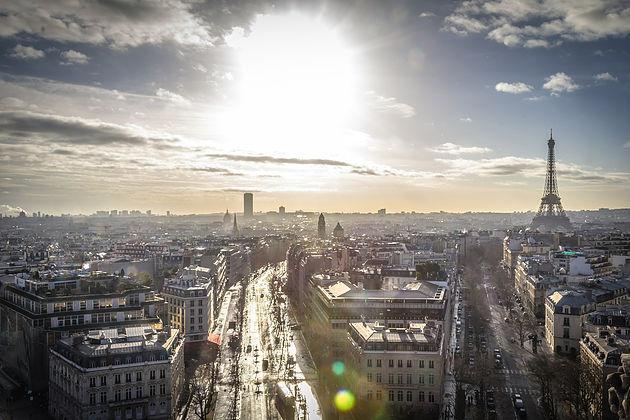 LkTours, Europatours, Nos coups de cœur à Paris, agence de voyages Alsace, Colmar, Mulhouse, Strasbourg