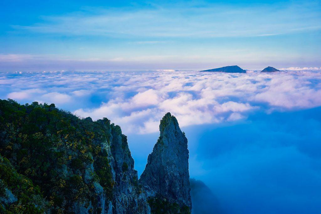 Top 5 des choses à faire à L'île de la Réunion