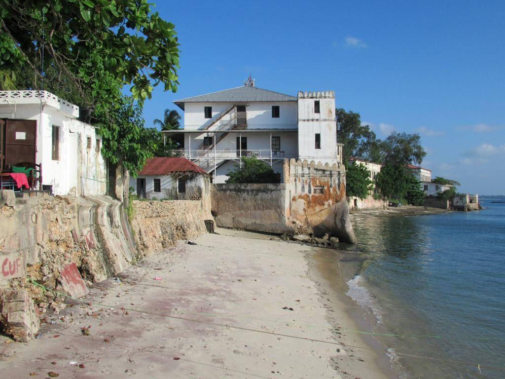 À la découverte de Zanzibar