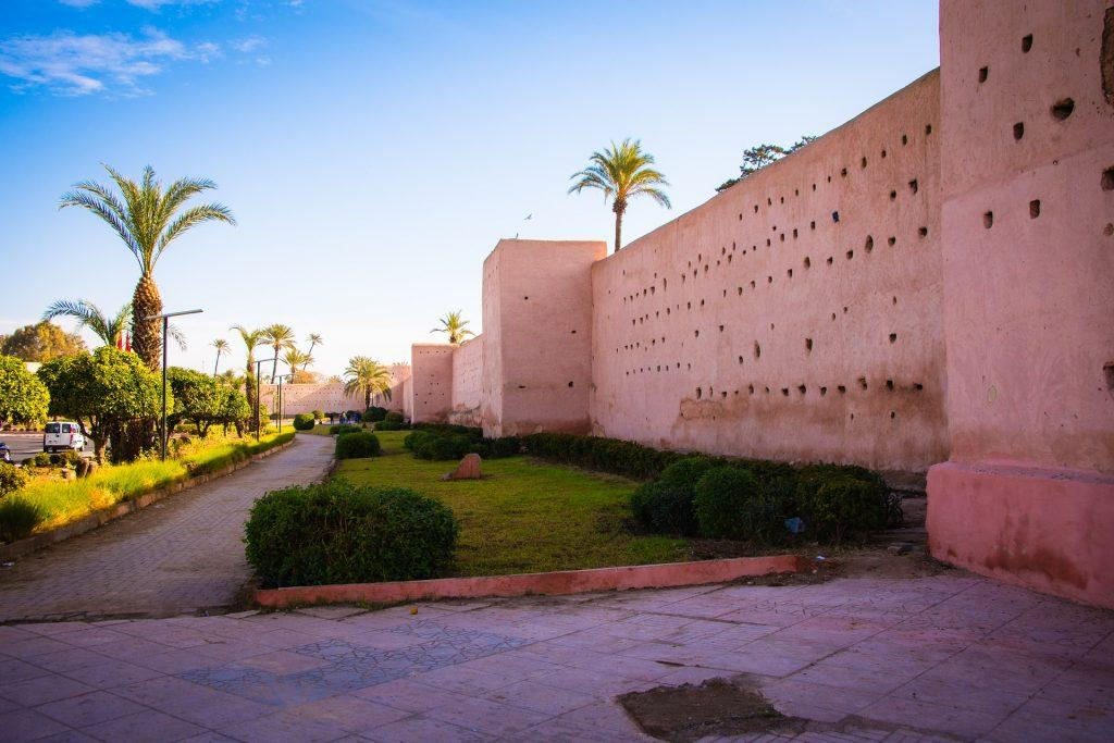 Escapade au Maroc : 4 jours, 3 villes