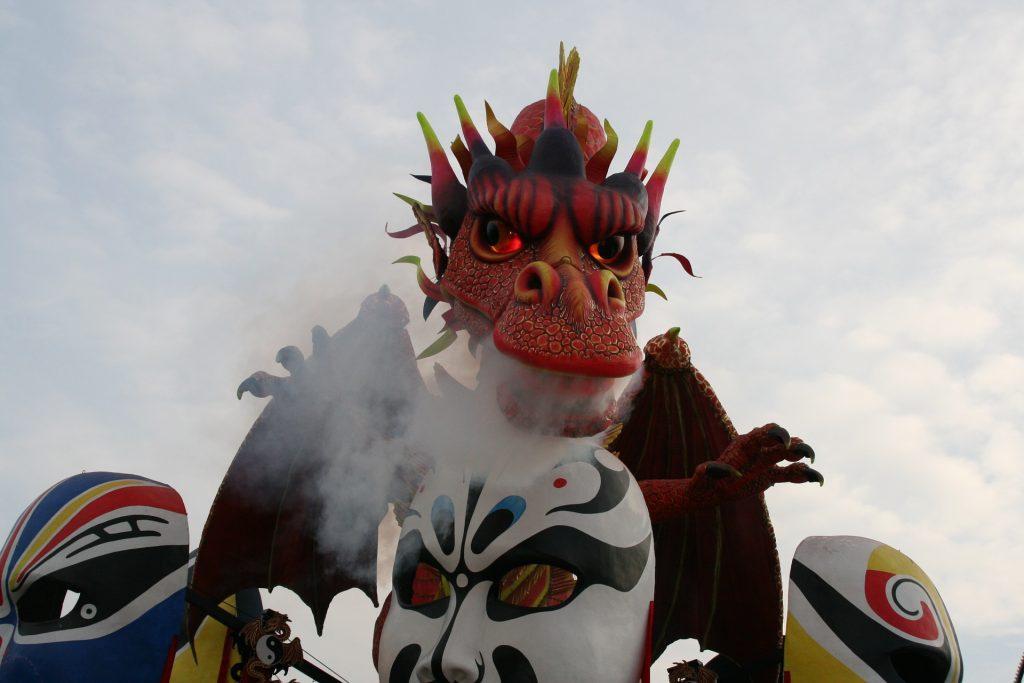 LkTours, Europatours, J'ai testé pour vous : le carnaval de Viareggio et les Cinque Terre, agence de voyages, Alsace, Colmar, Mulhouse, Strasbourg
