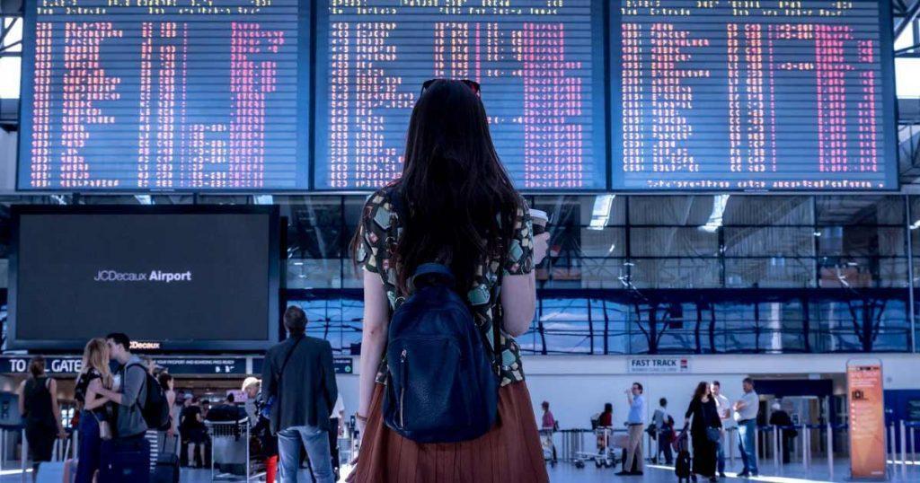 image-Top 5 des raisons de partir seul en voyage