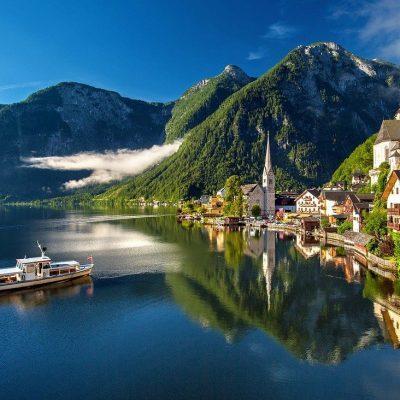 Destination Autriche LkTours