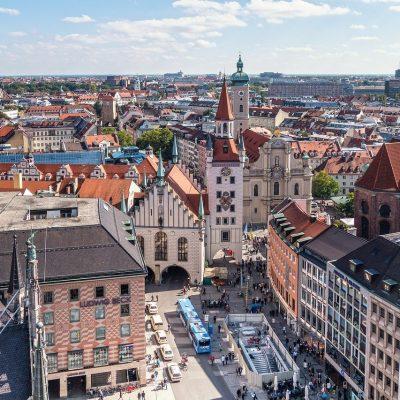 Munich Lktours