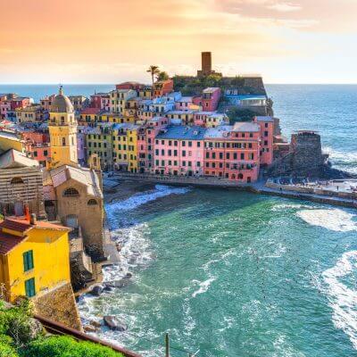Italie, LkTours
