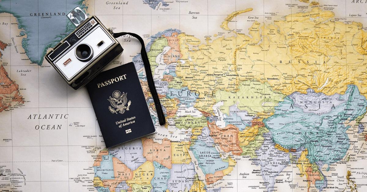 LkTours, Europatours, Les formalités administratives nécessaires avant de partir à l'étranger, agence de voyages Alsace, Colmar, Mulhouse, Strasbourg