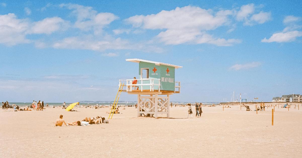 LkTours, Europatours, agence de voyages, Top 10 des plus belles plages de France, Alsace, Colmar, Mulhouse, Strasbourg