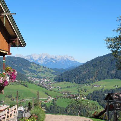 Thierbach - Wildschonau