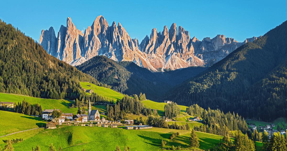 Nos voyages coup de cœur en Italie, LK Tours, Europatours, agence de voyages, alsace, colmar, mulhouse, strasbourg