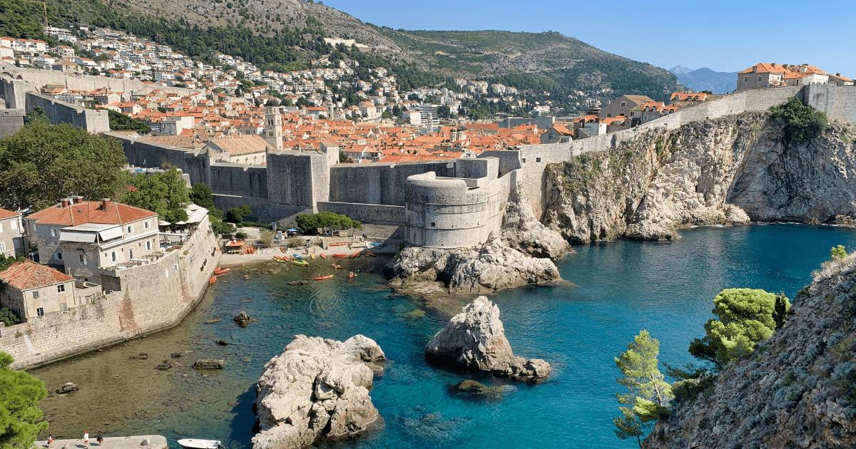 LK Tours, Europatours, Visiter la Croatie en 8 jours, agence de voyages, Alsace, Colmar, Mulhouse, Strasbourg